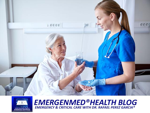 EmergenMed Health Blog: Hipertensión pulmonar