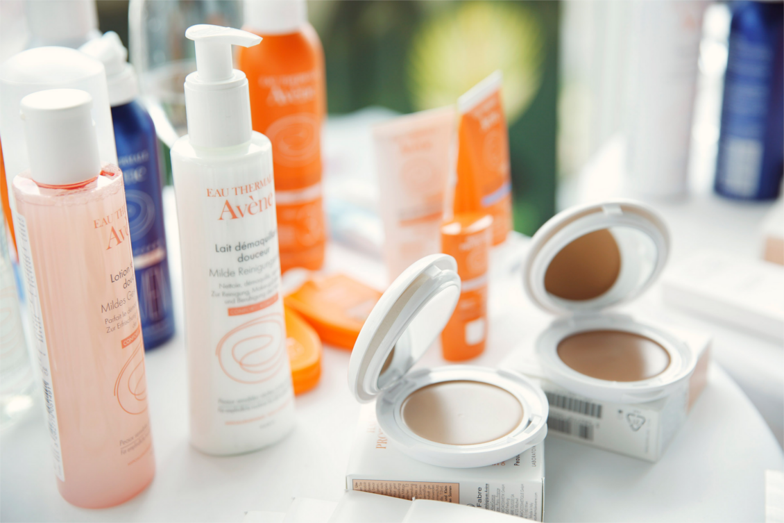 Beautypress Bloggerevent - Avène