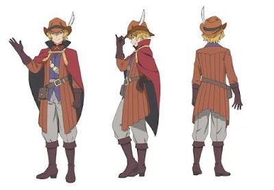 Dungeon ni Deai o Motomeru no wa Machigatteiru Darou ka: Arrow of the Orion