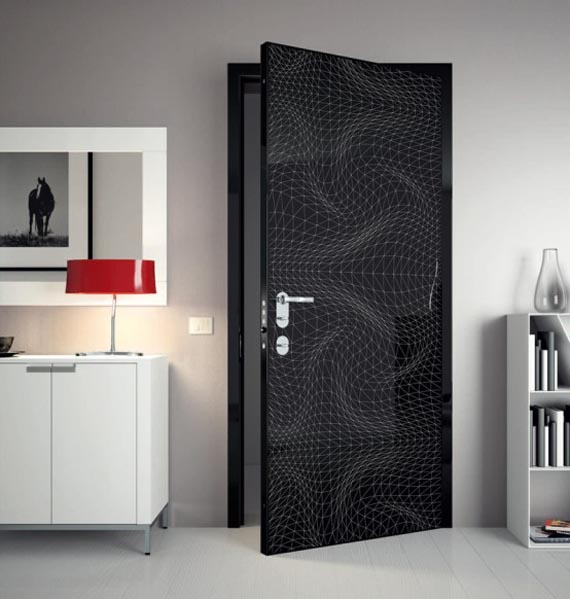 MODERN INTERIOR DOOR DESIGNS 2016