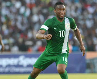 Mikel Obi explained why he moved to china