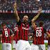 #SerieA: Goles argentinos en el empate entre Milan y Atalanta