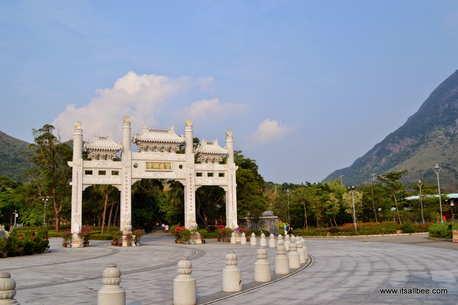 lantau island hk