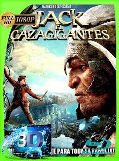 Jack El Caza Gigantes (2013) Latino 3D SBS [1080p] Latino [GoogleDrive]