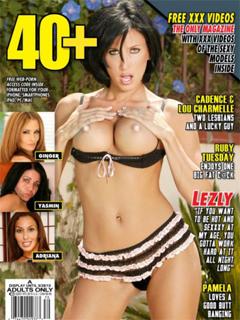 Revista 40+ USA-Volumen 70-2015 PDF Digital
