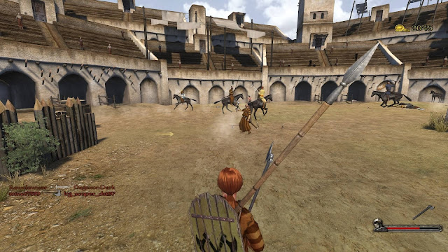 Mount & Blade Full Version