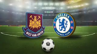 Челси – Вест Хэм Юнайтед смотреть онлайн бесплатно 8 апреля 2019 прямая трансляция в 22:00 МСК.