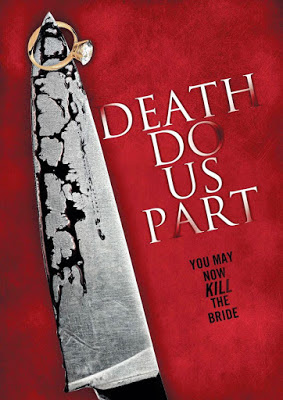 Death Do Us Part 2014 DVD R1 NTSC Latino