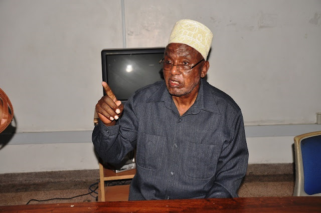 Mrema Kudai Mabilioni ya Hela kwa Aliyemzushia Kifo