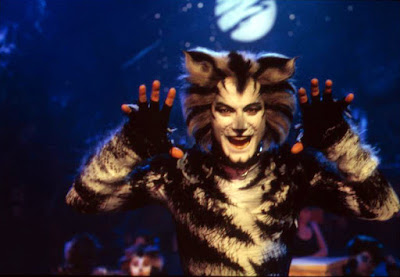 Cats The Musical 1998 Image 14