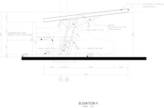 Car park 2 cars | free 3ds max and sketchup model