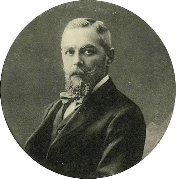 Василий Александрович Бантыш (1858-1915)