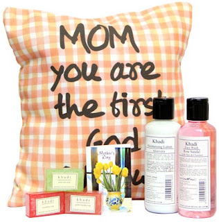 Send online Mother's day gifts
