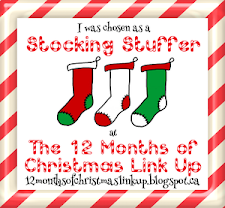 Top 3 at 12 Months of Christmas Challenge