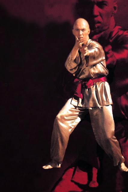 Kung Fu TCM
