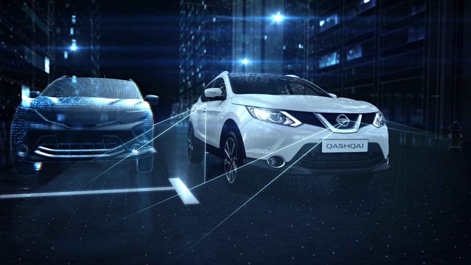 112553 1 5 Η Nissan γίνεται μεγάλος παίκτης και στις πωλήσεις… καμερών!