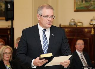 Benarkan Australia Menolak Jual Bisnis ternak nya ke pihak asing ? Naon Wae News