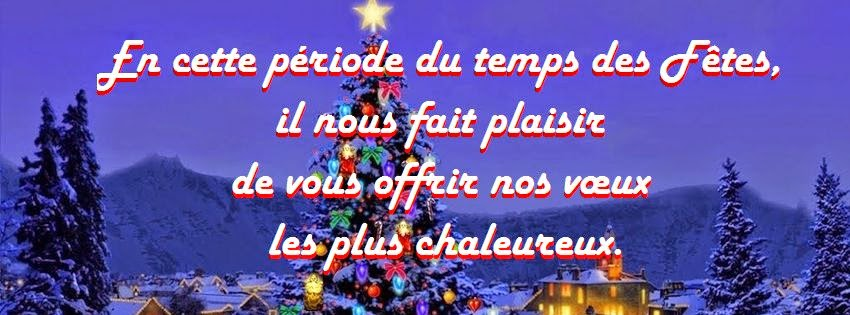 Citation Joyeux Noël