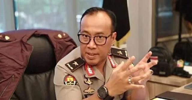 Polri Siapkan 32 Ribu Personel Amankan KPU Pada Hari Penetapan Hasil Pilpres