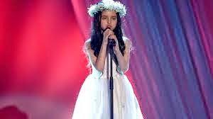 b8d084620837 Η 8χρονη Αντζελίνα Τζόρνταν εξακολουθεί να ξαφνιάζει τους κριτές του  ριάλιτι «Νορβηγία έχεις ταλέντο»