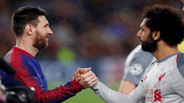 موعد مباراة ليفربول وبرشلونة 07-05-2019
