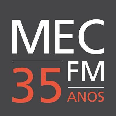 Rádio MEC comemora 35 anos nesta quinta-feira