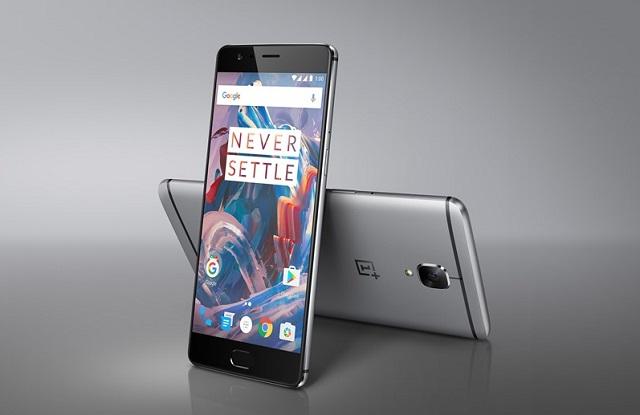 الهاتفين OnePlus 3 , 3T يحصلان على ميزة فتح الشاشة Face Unlock
