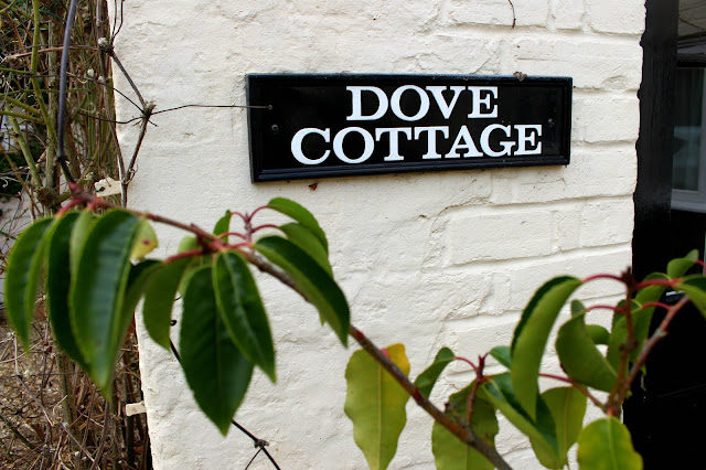 photo of Dove Cottage, Suffolk