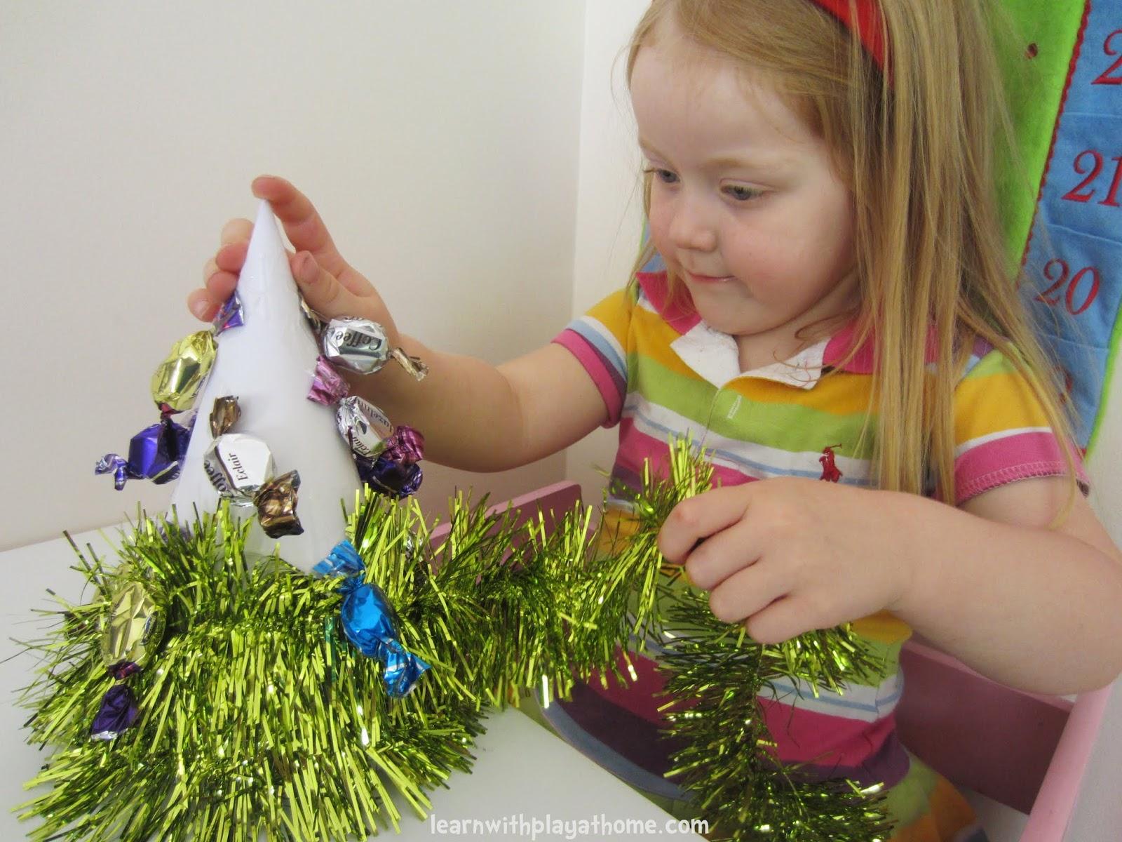 Christmas Tree Wrapper