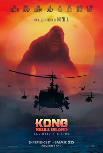 Kong Skull Island (Web-DL 1080p Dual Latino / Ingles Subtitulada) (2017)