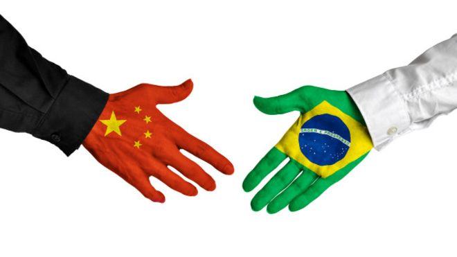 Resultado de imagem para Empresa estatal chinesa vai fazer investimentos na área de saúde do Ceará