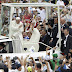 Papa Francisco reza por vítimas de terremoto no México e do furacão Irma
