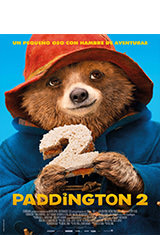 Paddington 2 (2017) BRRip 720p Latino AC3 5.1 / Español Castellano AC3 5.1 / ingles AC3 5.1 BDRip m720p