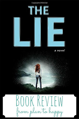 The Lie by CL Taylor is a psychological thriller that makes me never want to go to Nepal.