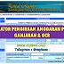 Kalkulator Pengiraan Anggaran Pencen, Ganjaran & GCR
