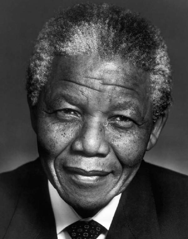 Biografi Nelson Mandela Tokoh Anti Apartheid Biografi