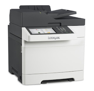 Download Driver Lexmark XC2130