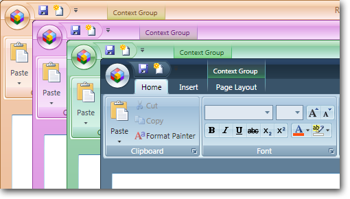 Software Wpf Treeview Control Template