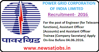 power+grid+recruitment+20162