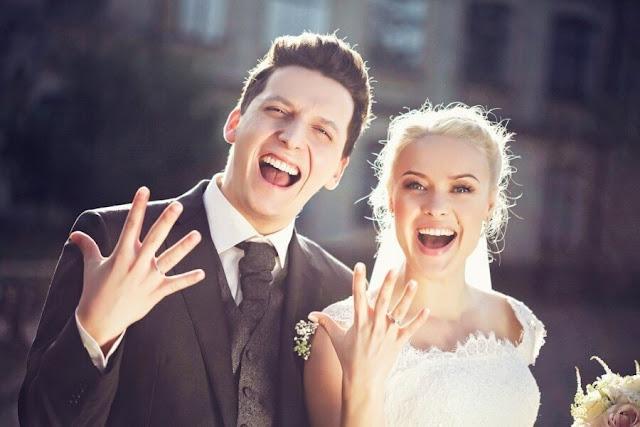 نصائح لمن يفكر في الزواج
