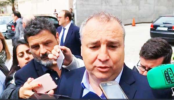 Miguel Ángel Ramírez en libertad provisional