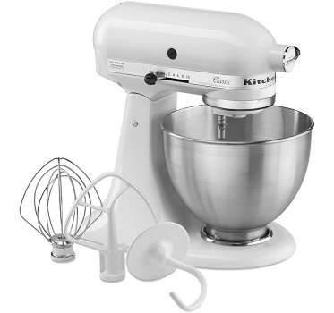 Top 10 Best Stand Mixers Techcinema