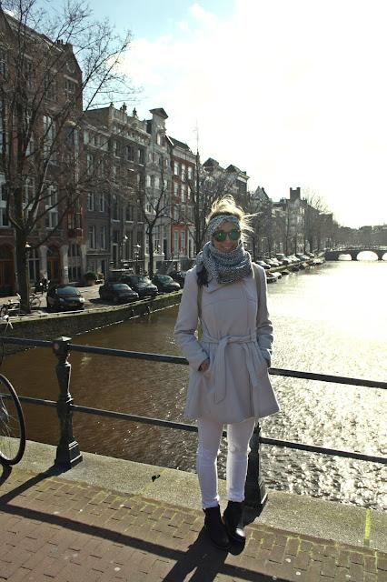 Amsterdam Reise Packliste