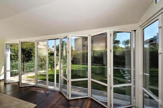 balkonska vrata i prozori od PVC-a