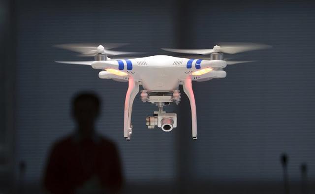 Μητρώο ιδιοκτητών drone σε όλη την Ευρώπη!