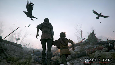 A Plague Tale Innocence Game Screenshot 8