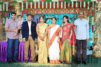 Director-Shiva-Nageswar-Rao-Daughter's-Wedding-(61)