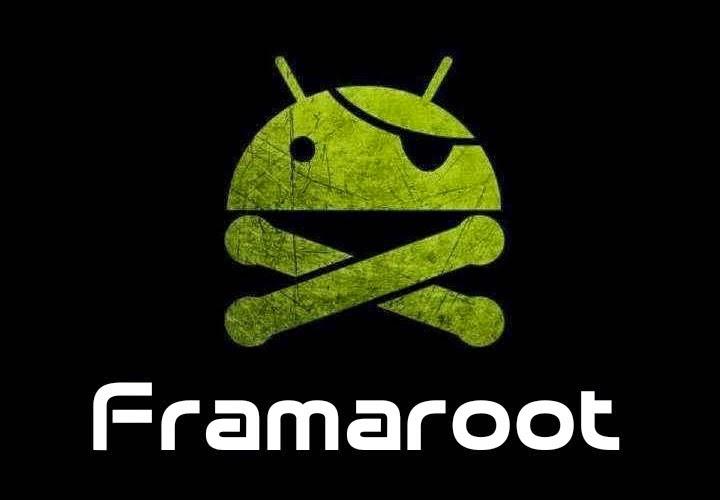 Framaroot 1.9.3 Apk Terbaru 2016