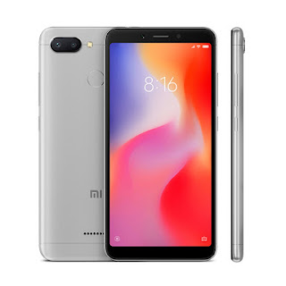 Xiaomi redmi 6 Specifications and Price in Nigeria