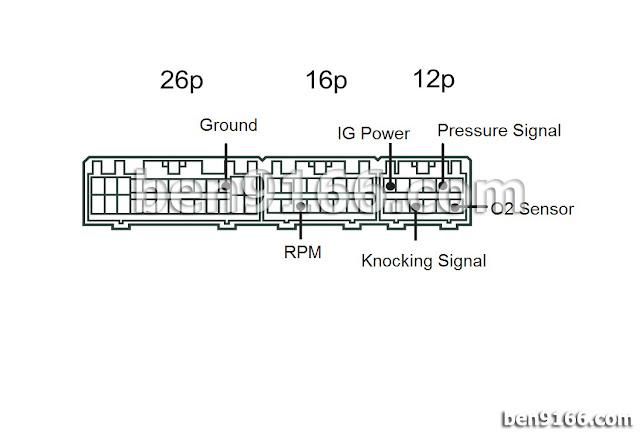 Apexi Turbo Timer Wiring Diagram Starter Remote Timer Diagram, Ge